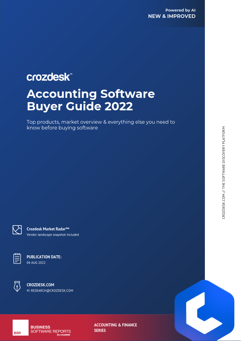 Software Buyer Guide 2019