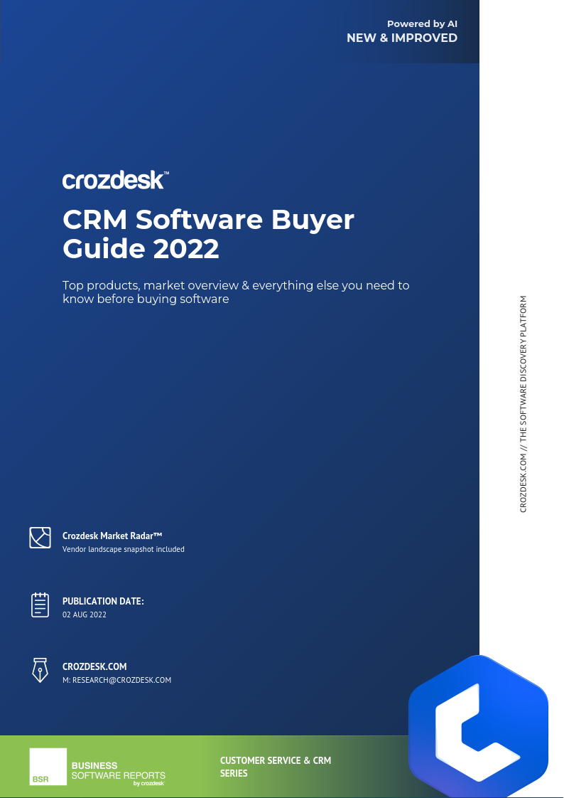 Software Buyer Guide 2018