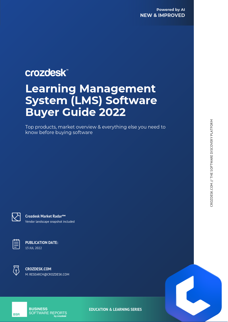 Software Buyer Guide 2021