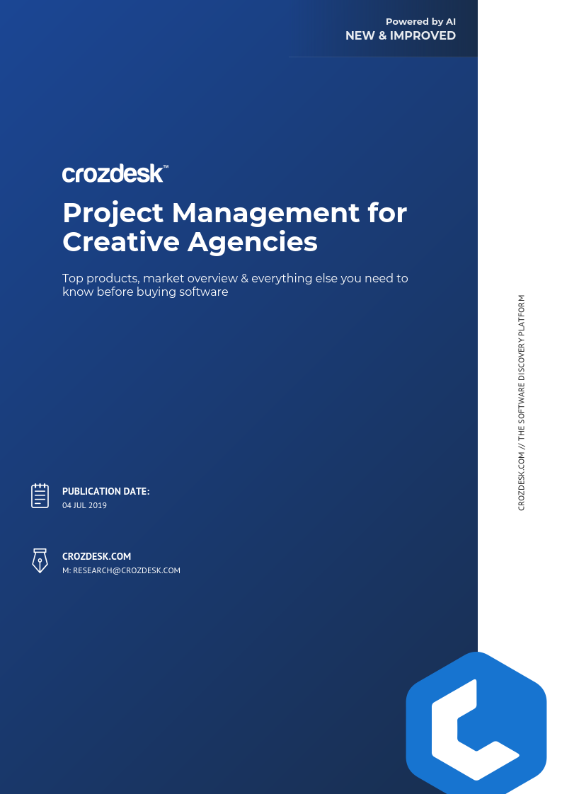 PDF] Project Management Software Buyer Guide 20   BSR
