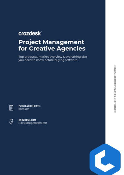 Project Management for Creative Agencies