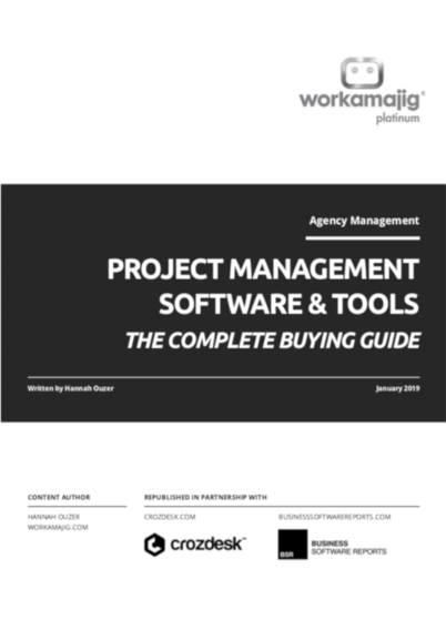 Agency Project Management Guide