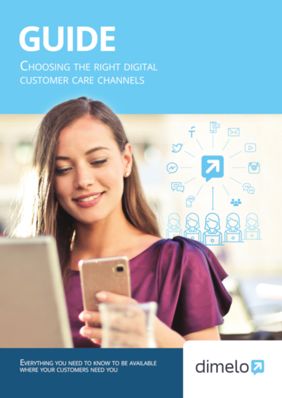 Choosing the Right Digital Customer Care Channels