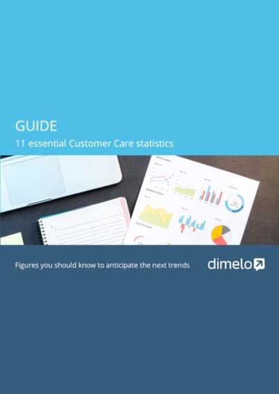 11 Essential Customer Care Statistics