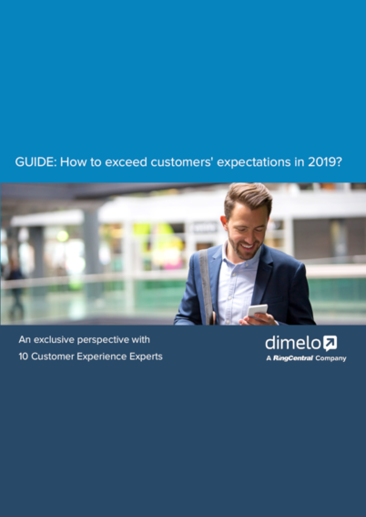 How to Exceed Customers' Expectations in 2019?