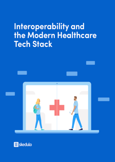 Interoperability and the Modern Healthcare Tech Stack
