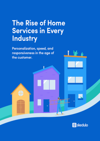 The Rise of Home Services in Every Industry