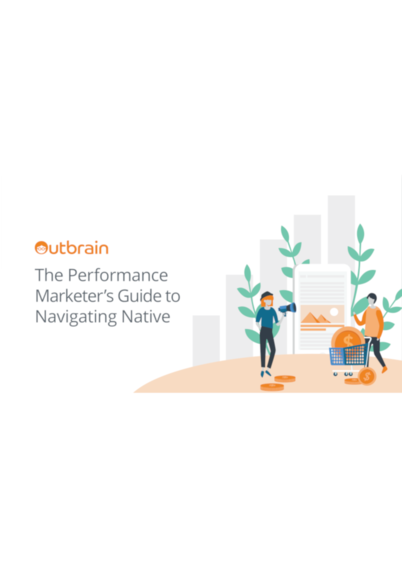 The Performance Marketer's Guide to Navigating Native