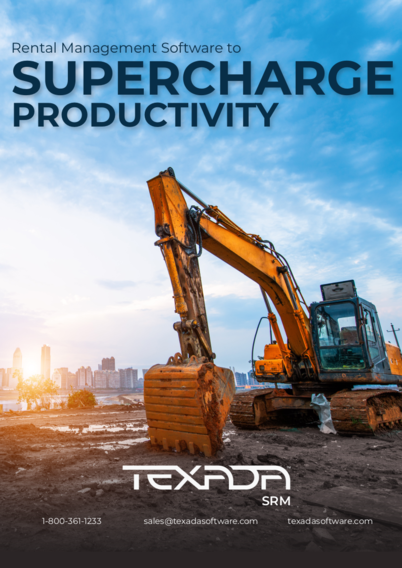 Rental Management Software to Supercharge Productivity