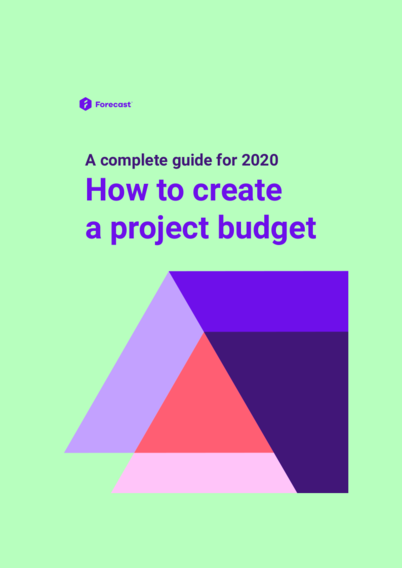 A Complete Guide for 2020: How to Create a Project Budget