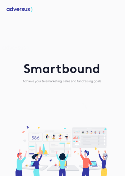 Smartbound: Achieve your Telemarketing, Sales, and Fundraising Goals Whitepaper