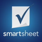 Smartsheet screenshot