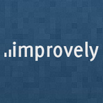 Improvely logo