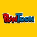PowToon screenshot