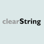 clearString
