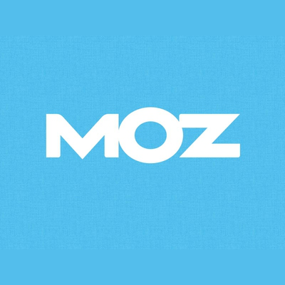 Moz analytics logo