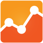 Google Analytics Software Logo