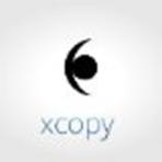 Xcopy screenshot