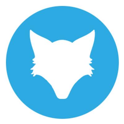 Twitfox logo