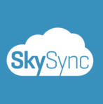 SkySync screenshot