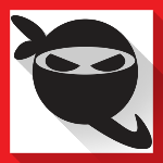 Qwery ninja logo