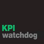 Kpi watchdog logo