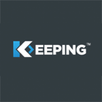 Keeping logo