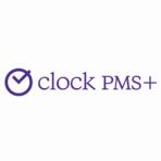 Clock PMS+