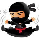 Ninja outreach logo