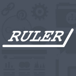 Ruler analytics logo