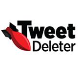 Tweetdeleter logo