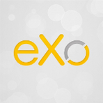 eXo Platform screenshot