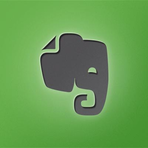 Evernote Software Logo