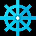 Stackahoy logo
