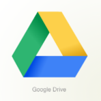 Google Drive Software Logo