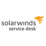 SolarWinds Service Desk screenshot