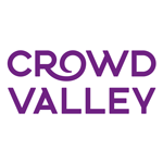 Crowd valley logo