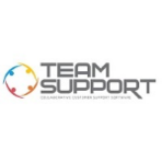 TeamSupport screenshot