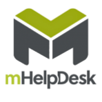 mHelpDesk screenshot