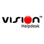 Vision Helpdesk screenshot