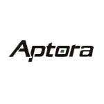 Aptora logo