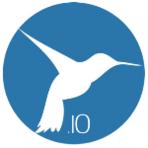 Colibri IO screenshot