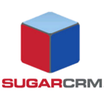 SugarCRM Software Logo