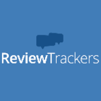 ReviewTrackers screenshot