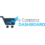 e-Commerce Dashboard screenshot