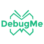 DebugMe screenshot