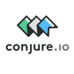 conjure.io screenshot