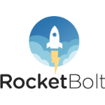 Rocketbolt logo
