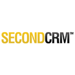 Second crm logo