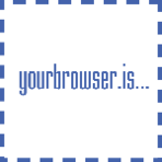 yourbrowser.is screenshot